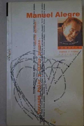9788483744291: Corazón polar y otros poemas