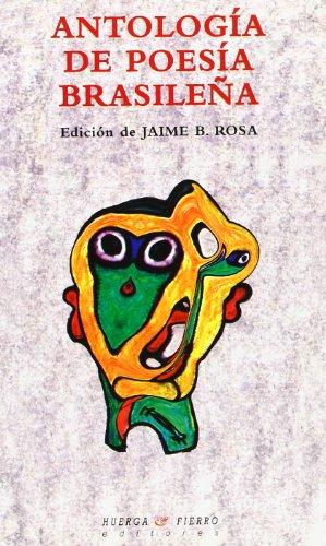 ANTOLOGIA DE POESIA BRASILE�A