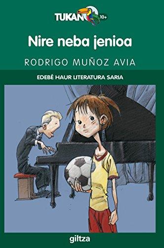 9788483781500: NIRE NEBA JENIOA