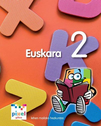 9788483782033: EUSKARA 2