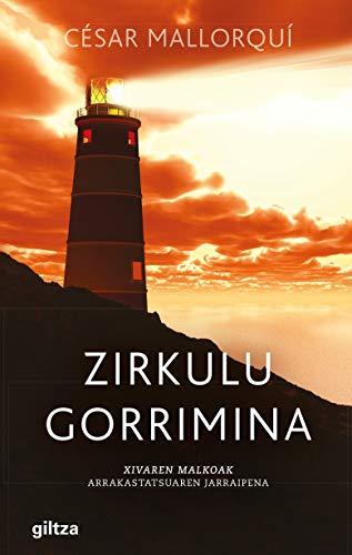 9788483785423: Zirkulu Gorrimina (Periskopia)