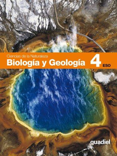 9788483790939: BIOLOGÍA Y GEOLOGÍA 4