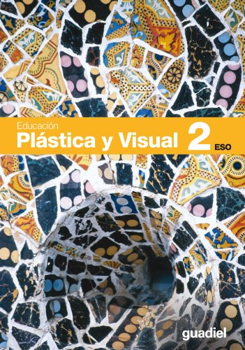 9788483791110: EDUCACION PLASTICA Y VISUAL, 2¦ ESO