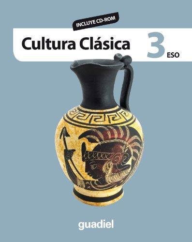 9788483792193: Cultura Clásica 3 - 9788483792193