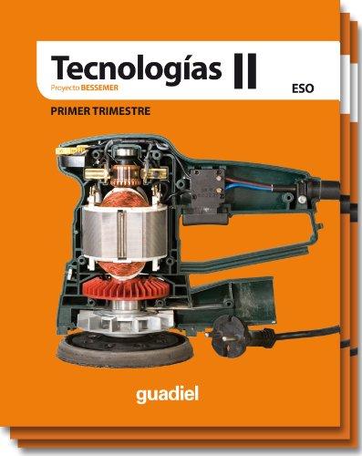 9788483792544: TECNOLOGÍAS II PROYECTO BESSEMER