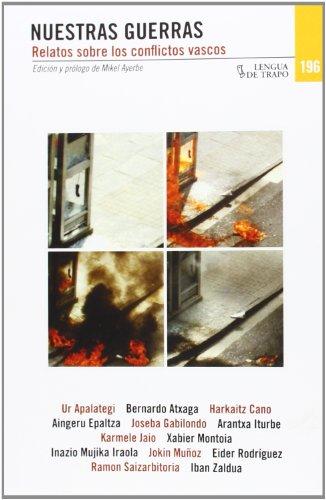 9788483812105: Nuestras Guerras (Nueva Biblioteca)