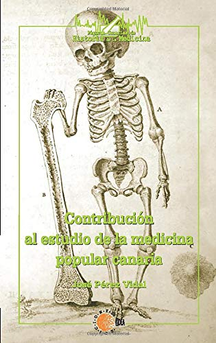 9788483820520: Contribución Al Estudio De La Medicina Popular Can (Spanish Edition)
