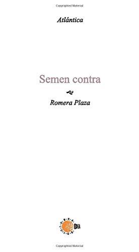 9788483821022: Semen contra (Spanish Edition)