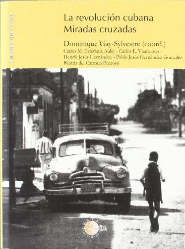 9788483821091: La Revolucion Cubana (Spanish Edition)
