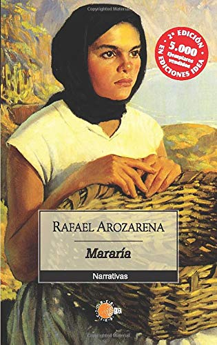 9788483824320: Marar�a