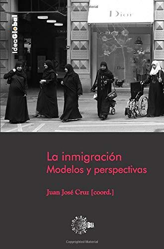 9788483827765: La Inmigración (Spanish Edition)
