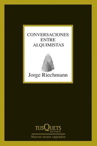 9788483830000: Conversaciones entre alquimistas (Nuevos Textos Sagrados)