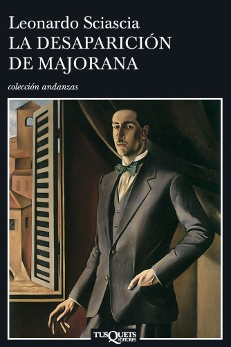 9788483830086: La desaparición de Majorana (Volumen independiente)