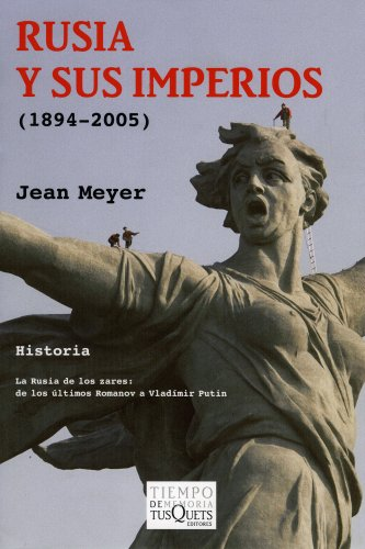 9788483830284: Rusia y sus imperios: (1894-2005) (Volumen Independiente)