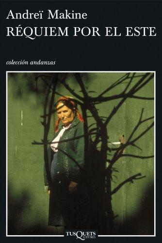 9788483830345: Requiem por el Este (Volumen independiente)