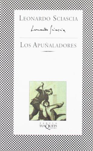 9788483830659: Apuñaladores, Los (Spanish Edition)