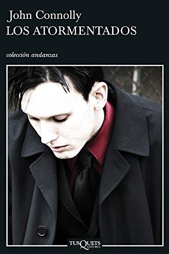9788483830673: Atormentados, Los (Coleccion Andanzas) (Spanish Edition)