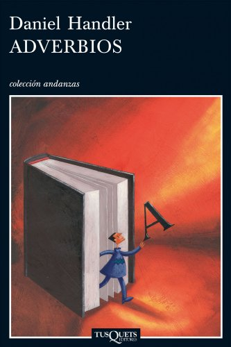 9788483830901: Adverbios (Coleccion Andanzas) (Spanish Edition)
