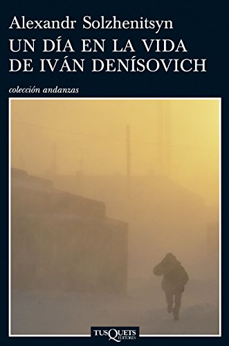 9788483831076: Un día en la vida de Iván Denísovich (Andanzas)