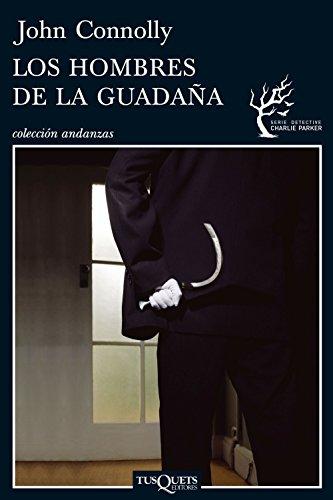 9788483831342: Los hombres de la Guadaña (Andanzas)