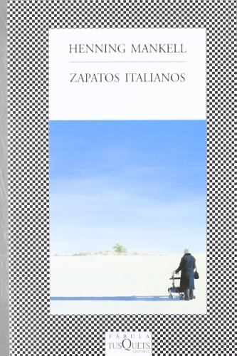9788483831687: Zapatos italianos (FÁBULA)