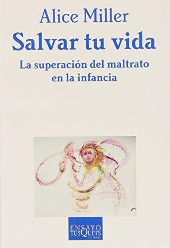 9788483831748: Salvar tu vida (Spanish Edition)