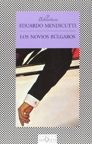9788483831786: Los novios bulgaros (Biblioteca en Fabula) (Spanish Edition)