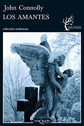 9788483832097: LOS AMANTES (Coleccion Andanzas) (Spanish Edition)