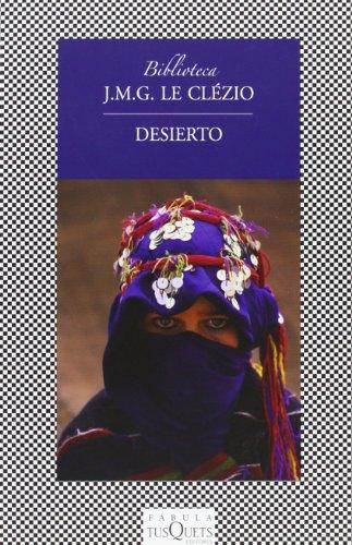 9788483832479: Desierto (Fabula (Tusquets Editores)) (Spanish Edition)