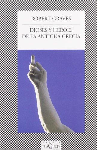 9788483832714: Dioses y héroes de la antigua Grecia (Fábula)