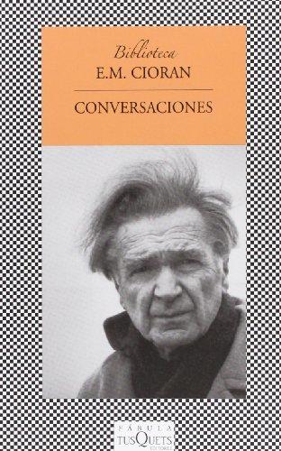 9788483832790: Conversaciones (Spanish Edition)