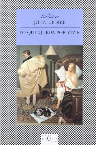 9788483832936: Lo que queda por vivir (Fabula (Tusquets Editores)) (Spanish Edition)