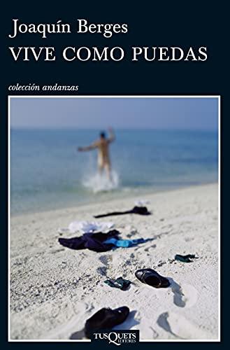 9788483833278: Vive como puedas (Volumen independiente)
