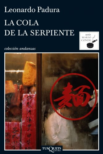 9788483833629: La cola de la serpiente (Spanish Edition)
