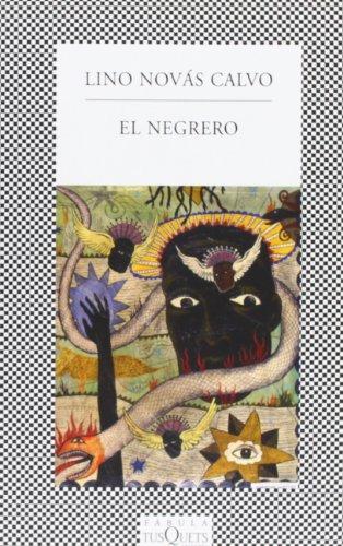 9788483833667: El negrero (Fabula (Tusquets Editores)) (Spanish Edition)