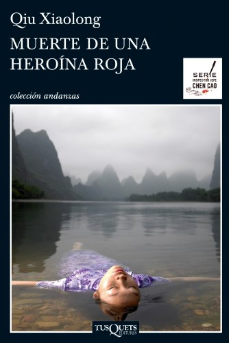9788483833711: Muerte de una heroína roja (.)