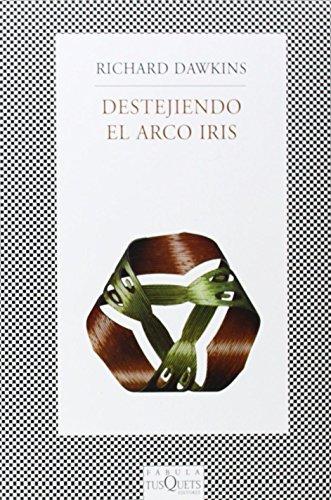 9788483833735: Destejiendo el arco iris (Fabula (Tusquets Editores)) (Spanish Edition)