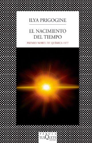 9788483833780: El nacimiento del tiempo (Fabula / Fable) (Spanish Edition)