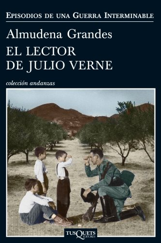 9788483833889: El lector de Julio Verne (Episodios De Una Guerra Interminable) (Spanish Edition)