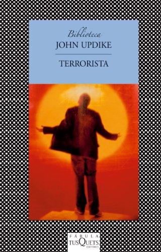 9788483833964: Terrorista (Fabula (tusquets))