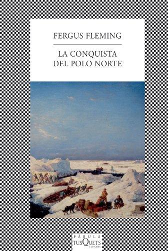 9788483833971: La conquista del Polo Norte (Spanish Edition)