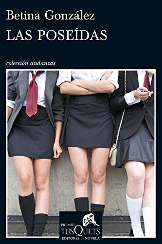 9788483834572: Las poseidas (Spanish Edition)