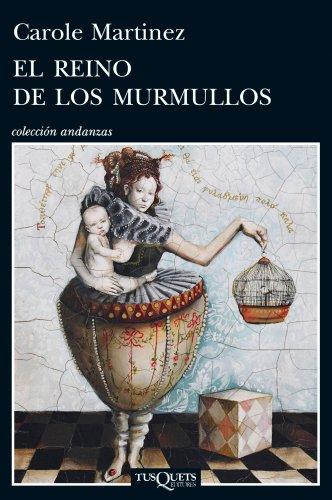 9788483834664: El reino de los murmullos (Spanish Edition)