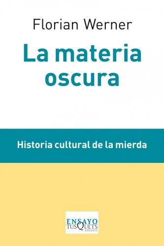 9788483834688: La materia oscura (Spanish Edition)