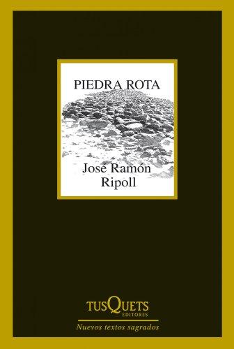 9788483834787: Piedra rota