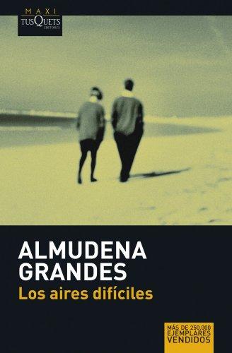 9788483835005: Aires dificiles, Los (Coleccion Maxi) (Spanish Edition)
