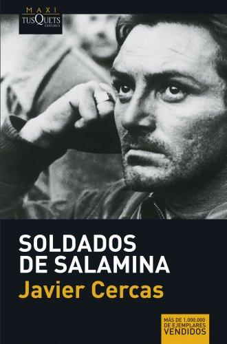 9788483835012: Soldados de Salamina (MAXI)