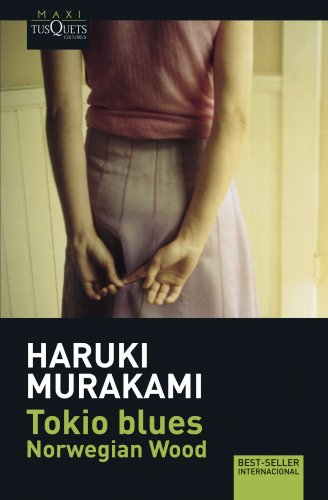 9788483835043: Tokio blues (Norwegian Wood): 3 (MAXI)