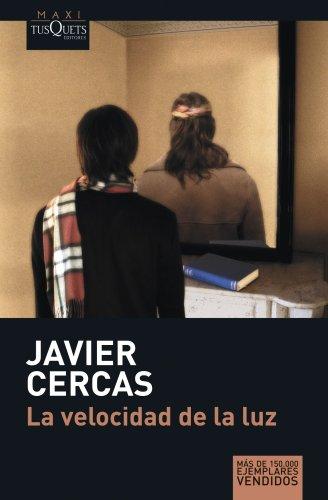 9788483835067: Velocidad de la luz, La (Maxi) (Spanish Edition)