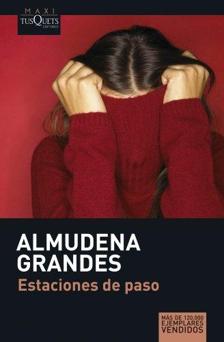 9788483835159: Estaciones de paso (serie Almudena Grandes)